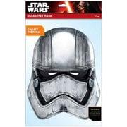 パーティマスク Captain Phasma Star Wars Mask [スター・ウォーズ キャプテン・ファズマ]