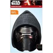 パーティマスク Kylo Ren Star Wars Mask [STAR WARS(スター・ウォーズ) カイロ・レン]