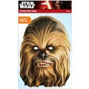 パーティマスク Chewbacca Star Wars Mask [STAR WARS(スター・ウォーズ) チューバッカ]