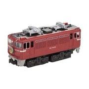 07865 [Bトレインショーティー ED79形 (ED75形) 電気機関車]