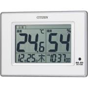 8RD200-A03 [ライフナビD200A デジタル温湿度計 温度計付(-9.9~50℃)/湿度計付(20~95%)]