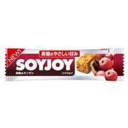 SOYJOY 黒糖&サンザシ [30g]
