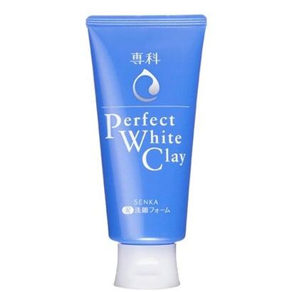 パーフェクトホワイトクレイ 120g [洗顔フォーム]