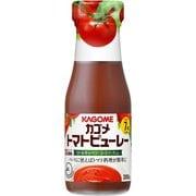 トマトピューレー 200g [トマト素材調味料]