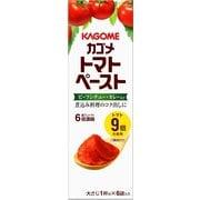 トマトペーストミニパック 18g×6 [おかず調味料 炒め用ソース]