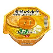日清 ラ王 香熟コク味噌 119g [即席カップ麺]