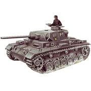 ドイツ III号戦車J型 [1/72 ミリタリーシリーズ プラモデル]