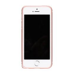 691b43bd0d PGA ピージーエー PG-I5EBP04PK [iPhone SE/5s/5用 アルミバンパー ローズゴールド]. レビュー(5)