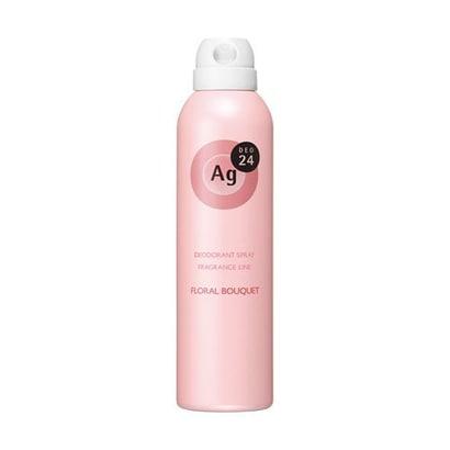 パウダースプレー h L フローラルブーケの香り 142g [制汗剤]