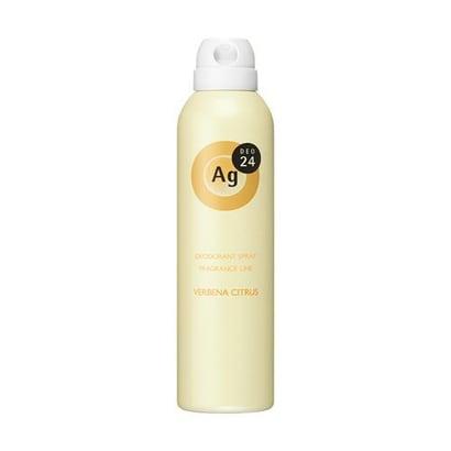 パウダースプレー h L ヴァーベナシトラスの香り 142g [制汗剤]