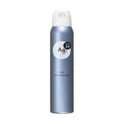 エージーデオ24 メンズデオドラント スプレー 無香料 [100g]