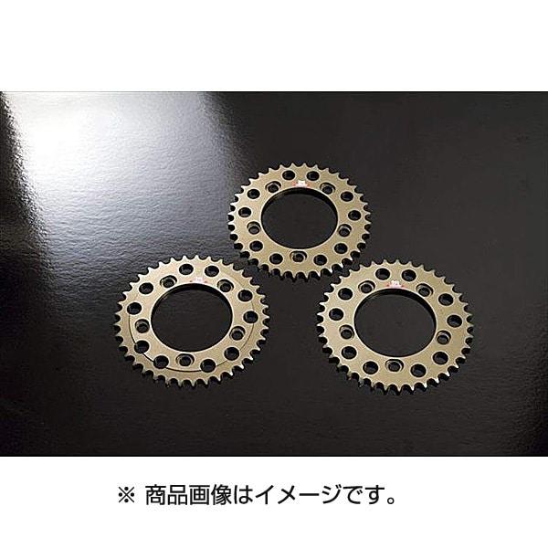 00395 KT-2 520 39T ドリブンスプロケット(リア) [スプロケット]