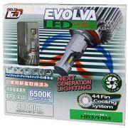 D-1557 [EVOLVA LEDヘッドライト HB3/HB4]