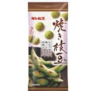 ギンビス 焼き枝豆 40g [スナック菓子 1袋]