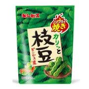 ギンビス カリッと枝豆 45g [スナック菓子 1袋]