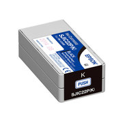 SJIC22PK [TM-C3500用インクカートリッジ ブラック]
