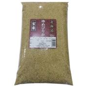 玄米 北海道産 ゆめぴりか 5kg [玄米 平成27年度産]
