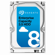 ST8000NM0055 [Enterprise Capacity HDD シリーズ 3.5inch SATA 6Gb/s 8TB 7200rpm 256MB]