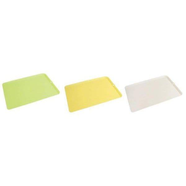 NATURE ナチュレ 使い分け抗菌まな板 3色セット