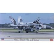02202 [1/72 F/A-18A+ホーネット VFC-12 アドバーサリー]