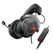 SBX-H7 [Sound BlasterX H7 ゲーミングヘッドセット]