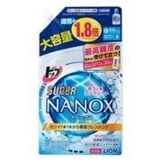 トップ スーパーNANOX 詰替大型