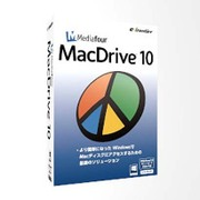 MacDrive 10 Pro 日本語版