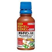 オルチオン乳剤 [殺虫剤 100ml]