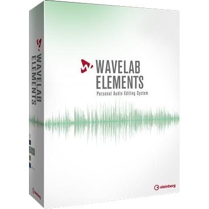 WaveLab Elements/R