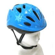 46402 [キッズヘルメット SG S(48-52cm) スターブルー]