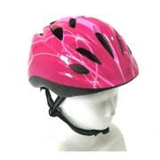 46405 [ジュニアヘルメット SG M(52-56cm) ラインピンク]