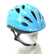 46406 [ジュニアヘルメット SG M(52-56cm) ラインブルー]