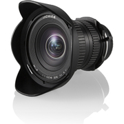 LAO006 [15mm F4 1×Wide Macro Lens/SFT ニコンF]
