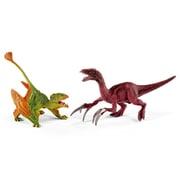 41425 ディモルフォドンとテリジノサウルス(小) [DINOSAURS]