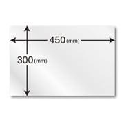MS-391 [ホワイトボードシート 450×300mm]