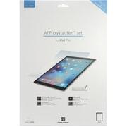 PRO-01 [iPad Pro 12.9インチ用 AFPクリスタルフィルムセット]