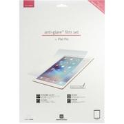 PRO-02 [iPad Pro 12.9インチ用 アンチグレアフィルムセット]