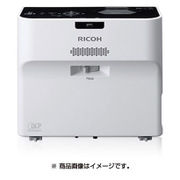 RICOH PJ WX4152N [超短焦点プロジェクター 512956]