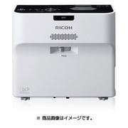 RICOH PJ WX4152N 安心3年モデル [超短焦点プロジェクター 512955]