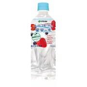 無添加Style 果実の水 スーパーフルーツmix PET 555ml×24本 [フレーバーウォーター]