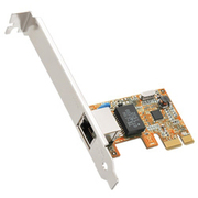 CIF-GBE2 [PCI Express×1接続ギガビットイーサネットカード]