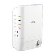 PA-W1200EX-MS [Aterm センサー機能付き Wi-Fi中継機 IEEE802.11ac対応 867Mbps]