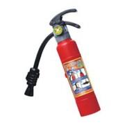 消火器水でっぽう 119