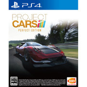 PROJECT CARS PERFECT EDITION(プロジェクト カーズ パーフェクト エディション) [PS4ソフト]
