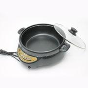 HG-135 [電気グリル鍋 2.8L]