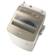 NA-FA100H3-T [全自動洗濯機 (10.0kg) 即効泡洗浄 エコナビ ブラウン]