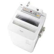 NA-FA70H3-W [全自動洗濯機 (7.0kg) 即効泡洗浄 エコナビ ホワイト]