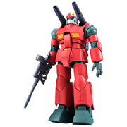 ROBOT魂 [SIDE MS] RX-77-2 ガンキャノン ver. A.N.I.M.E. [機動戦士ガンダム 全高約125mm 塗装済可動フィギュア]