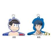 おそ松さん6つ子ハンガーZ カラ松 [キャラクターグッズ]