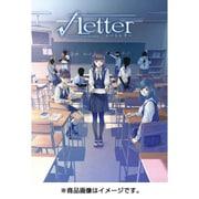 √Letter ルートレター 数量限定PREMIUM BOX [PS Vitaソフト]